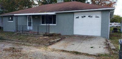 Grove City Single Family Home For Sale: 5971 Main Street