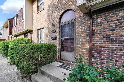 Columbus Condo For Sale: 1915 Willoway Circle N
