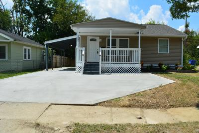 Columbus Single Family Home For Sale: 3085 Howey Road