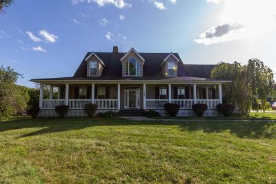 Orient Single Family Home For Sale: 1526 Hiner Road
