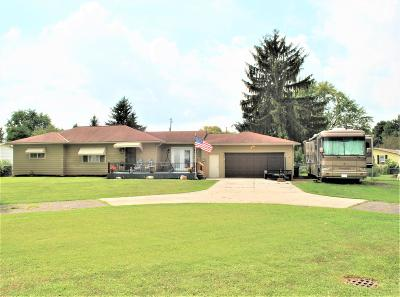 Obetz Single Family Home For Sale: 4267 Jermoore Road
