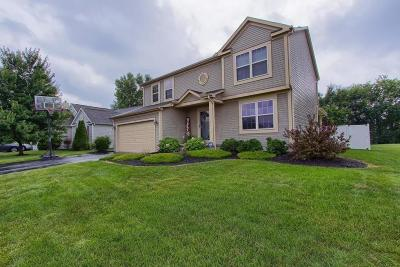 Circleville OH Single Family Home For Sale: $224,316