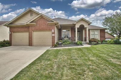 Grove City Single Family Home For Sale: 2087 Gingerwood Court