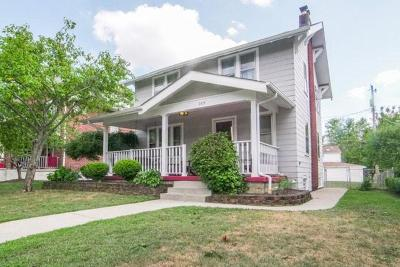 Clintonville Single Family Home For Sale: 169 E Kelso Road