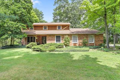 Single Family Home For Sale: 13898 Adena Place
