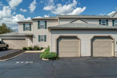 Hilliard Condo For Sale: 5730 Snow Drive #128B