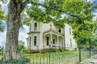 Granville Single Family Home For Sale: 303 S Main Street