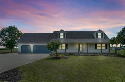 Marysville Single Family Home For Sale: 20850 State Route 4