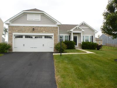 Marysville Single Family Home For Sale: 1662 La Costa Drive