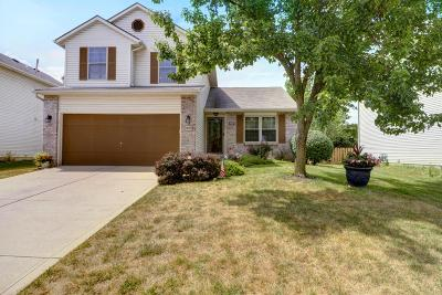Single Family Home For Sale: 1409 Wild Oats Drive