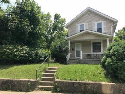 columbus Single Family Home For Sale: 1421 Granville Street