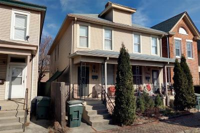 Columbus OH Multi Family Home For Sale: $409,000