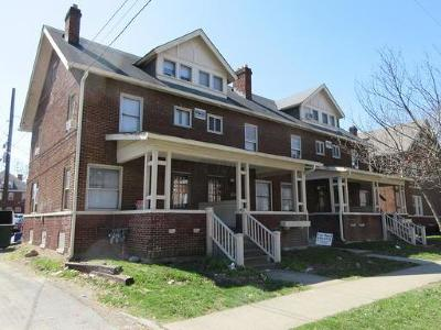 columbus Multi Family Home For Sale: 289 E 18th Ave Avenue