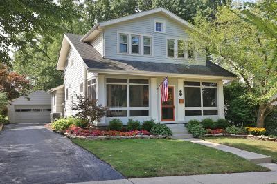 Columbus Single Family Home For Sale: 175 Acton Road