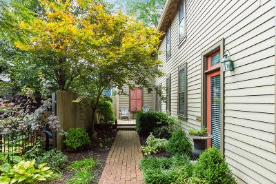 Columbus Single Family Home For Sale: 767 S 5th Street