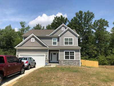 Columbus Single Family Home For Sale: 3736 E Earl Avenue