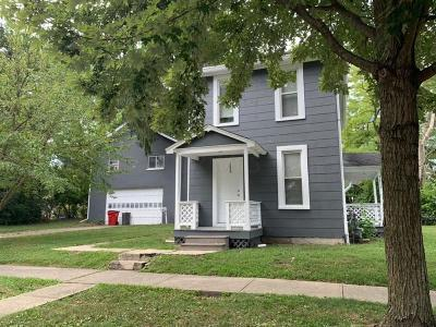 Grove City Single Family Home For Sale: 3603 Midland Street #615