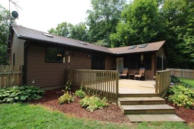 Franklin County, Delaware County, Fairfield County, Hocking County, Licking County, Madison County, Morrow County, Perry County, Pickaway County, Union County Single Family Home For Sale: 4179 Township Road 21