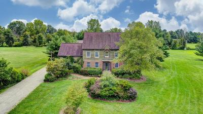 Franklin County, Delaware County, Fairfield County, Hocking County, Licking County, Madison County, Morrow County, Perry County, Pickaway County, Union County Single Family Home For Sale: 303 Aberdeen Drive SW