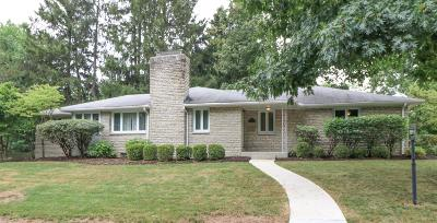 Worthington Single Family Home For Sale: 5785 Pioneers Court