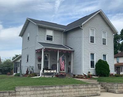Franklin County, Delaware County, Fairfield County, Hocking County, Licking County, Madison County, Morrow County, Perry County, Pickaway County, Union County Single Family Home For Sale: 67 Decrow Avenue