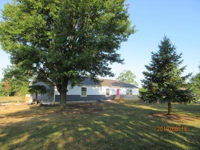 Single Family Home For Sale: 22759 Raymond Road