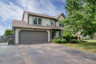 Grove City Single Family Home For Sale: 2465 Merrybell Court