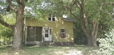 Single Family Home For Sale: 2717 Perdue Avenue