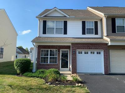 Westerville Single Family Home For Sale: 6204 Brassie Avenue #301