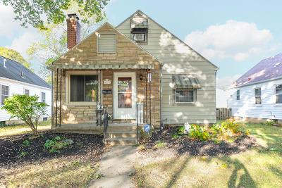 Bexley Single Family Home For Sale: 825 S Roosevelt Avenue