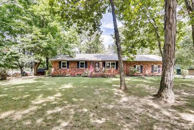 Johnstown Single Family Home For Sale: 13074 Green Chapel Road NW