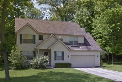 Reynoldsburg Single Family Home For Sale: 542 Bristol Drive SW