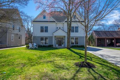 Columbus Single Family Home For Sale: 1937 Tewksbury Road