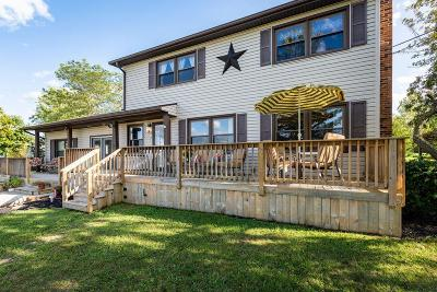 Single Family Home For Sale: 3234 Township Road 124