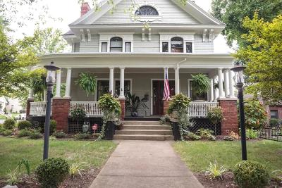 Chillicothe Single Family Home For Sale: 280 Church Street