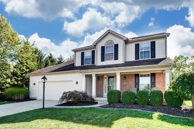 Single Family Home For Sale: 4653 Hoffman Farms Drive
