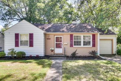 Worthington Single Family Home For Sale: 369 Kenbrook Drive