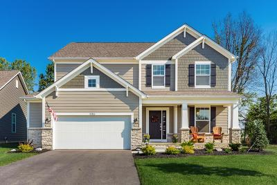 Powell Single Family Home For Sale: 4154 Grouse Point