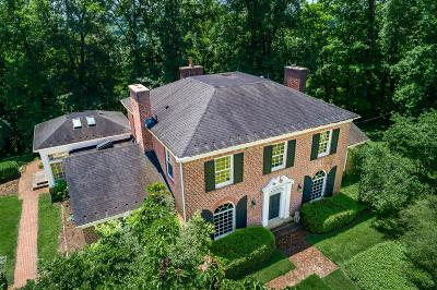 Granville Single Family Home For Sale: 248 Thornewood Drive