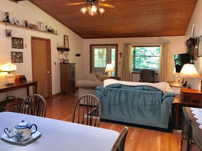 Morgan County Single Family Home For Sale: 5779 Beard Price Road