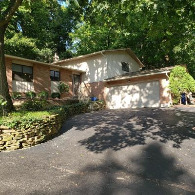 Newark Single Family Home For Sale: 1578 Stonewall Drive