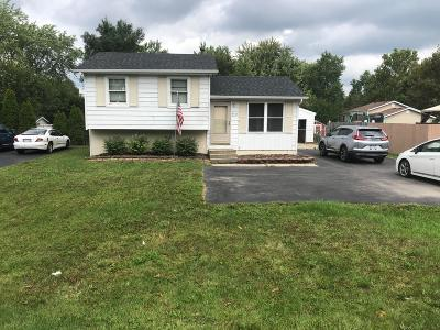 Grove City Single Family Home For Sale: 3564 Alkire Road