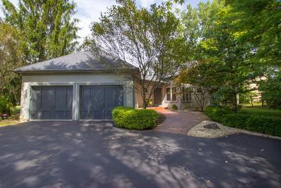 Powell Single Family Home For Sale: 52 Beech Ridge Drive