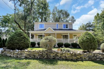 Powell Single Family Home For Sale: 129 E Wilma Drive