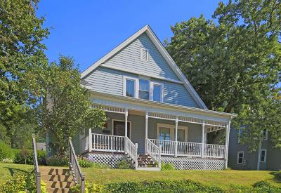 Mount Vernon Single Family Home For Sale: 115 E Pleasant Street