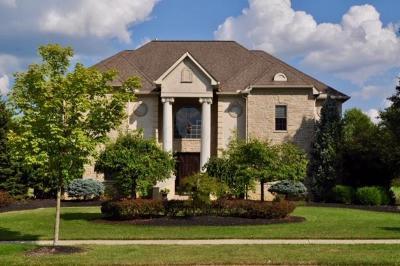 Dublin OH Single Family Home For Sale: $940,000