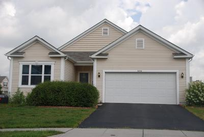 Blacklick OH Single Family Home For Sale: $219,900