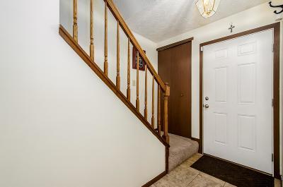 Reynoldsburg Single Family Home For Sale: 6861 Gormsley Drive