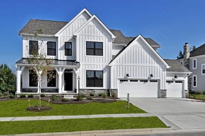 Single Family Home For Sale: 6548 Dicesare Loop #Lot 51