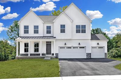 Single Family Home For Sale: 3744 Whispering Pines Road #Lot 2480